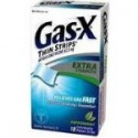 Free Gas-X Thin Strips Sample + Coupon