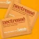Free Nectresse Sweetener Sample